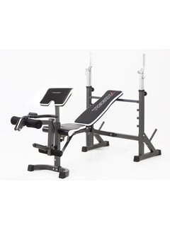 Toorx Fitness Professional Weight Bench WBX-90