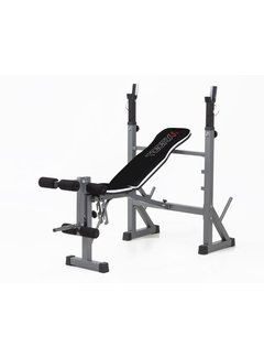 Toorx Fitness Weight Bench WBX-60