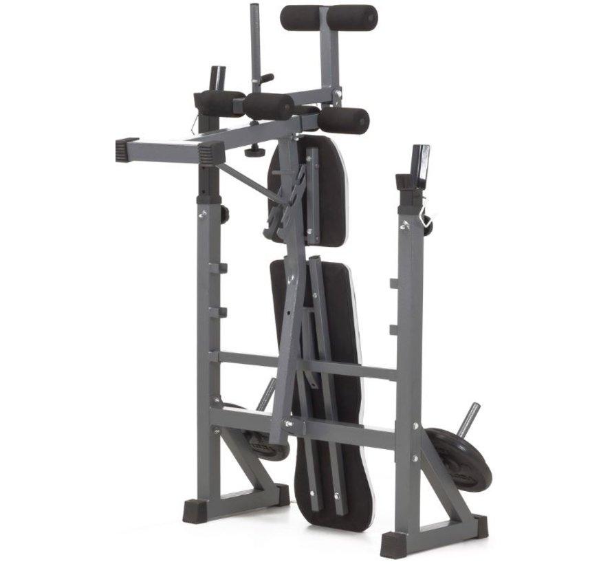 TOORX Weight Bench WBX-60