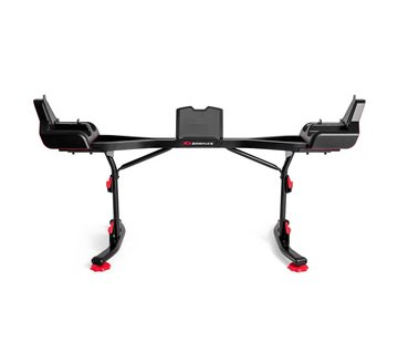 Bowflex Bowflex SelectTech 2080 Rek met mediahouder