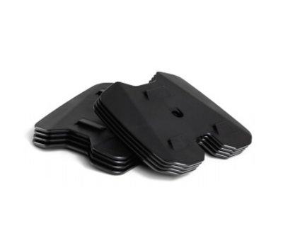 Bowflex Bowflex SelectTech 2080 Barbell en Curlbar - 9 - 36 kg verstelbaar