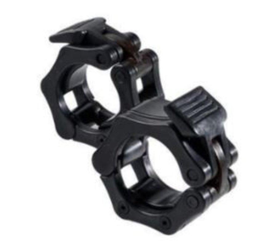 TOORX Lock Jaw Collars 50 mm CFSL