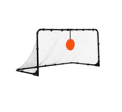 Hammer Fitness Target Shot Pro voetbaldoel met mikpunt