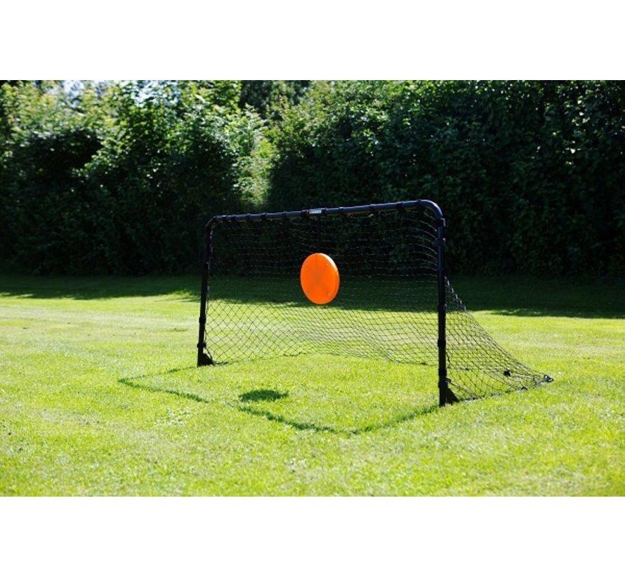 Target Shot Pro voetbaldoel met mikpunt
