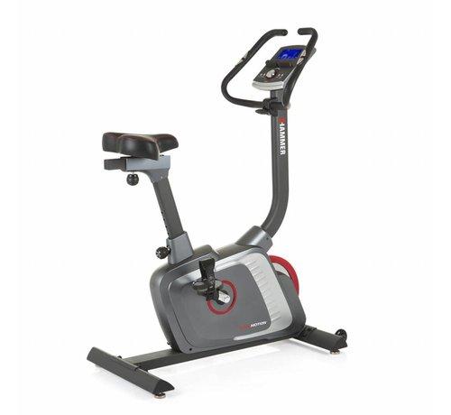 Hammer Fitness Beschadigde doos - Hammer Ergo-Motion BT Ergometer - met iConsole
