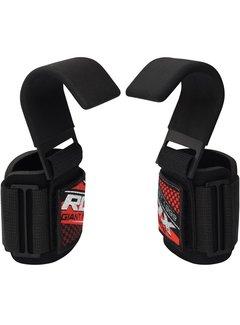 RDX Sports RDX W5 Weight Lifting Hook Straps