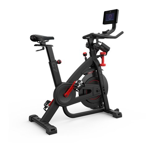 "Bowflex Bowflex C7 Indoor Cycle - 7""touchscreen en JRNY app"