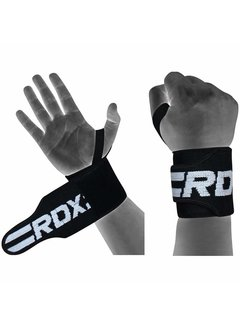 RDX Sports W2 Powerlifting Wrist Wraps