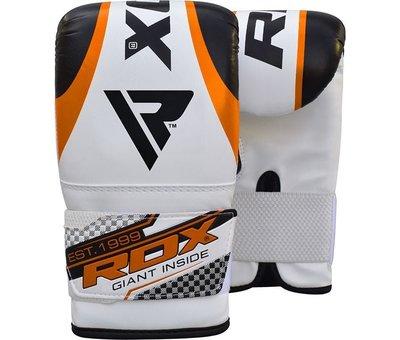 RDX Sports RDX BMR-1 Zak Bokshandschoenen - Leer