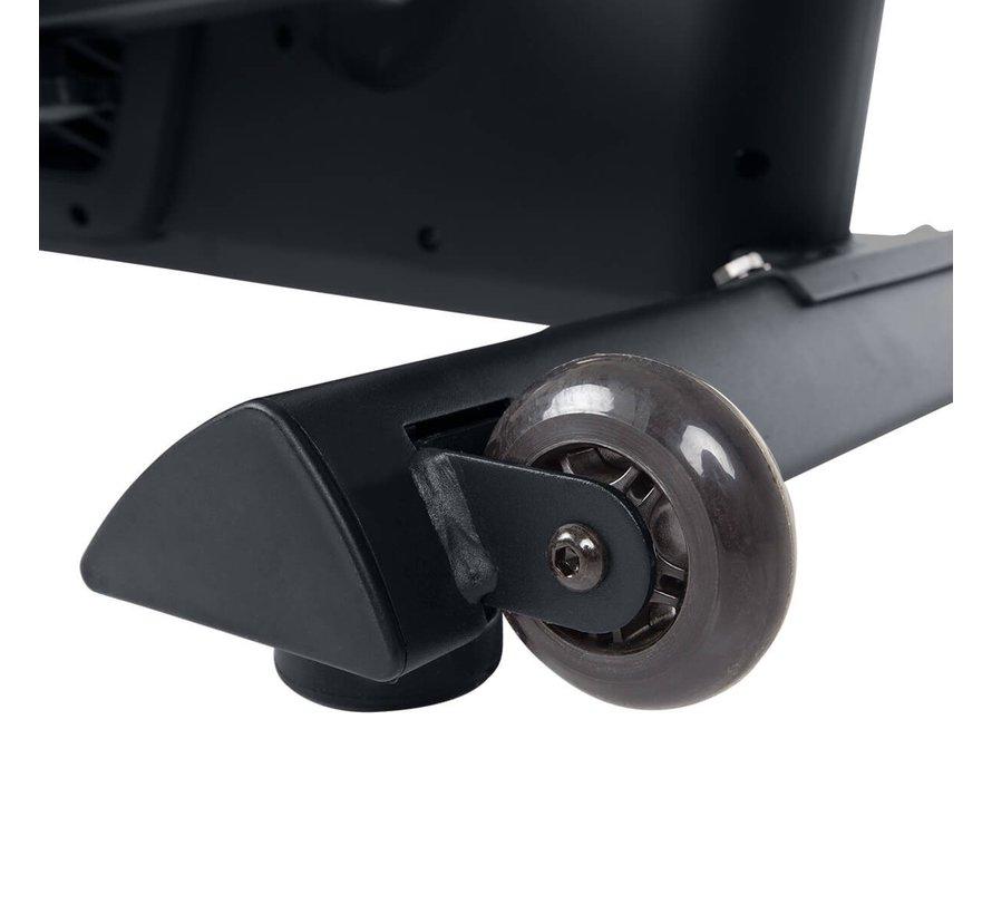 CleverFold CF70 BT -  opklapbare crosstrainer - met Bluetooth