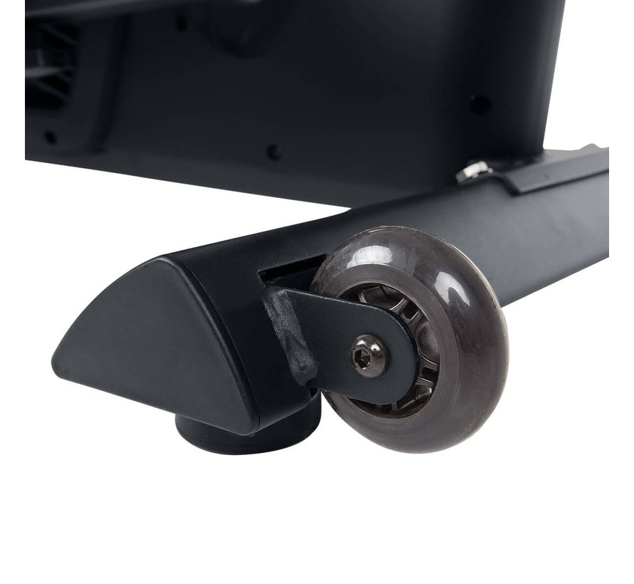 Finnlo CleverFold CF70 BT -  opklapbare crosstrainer - met Bluetooth