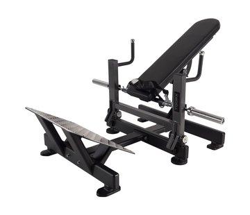 Toorx Fitness FWX-4400 Hip Thrust Machine