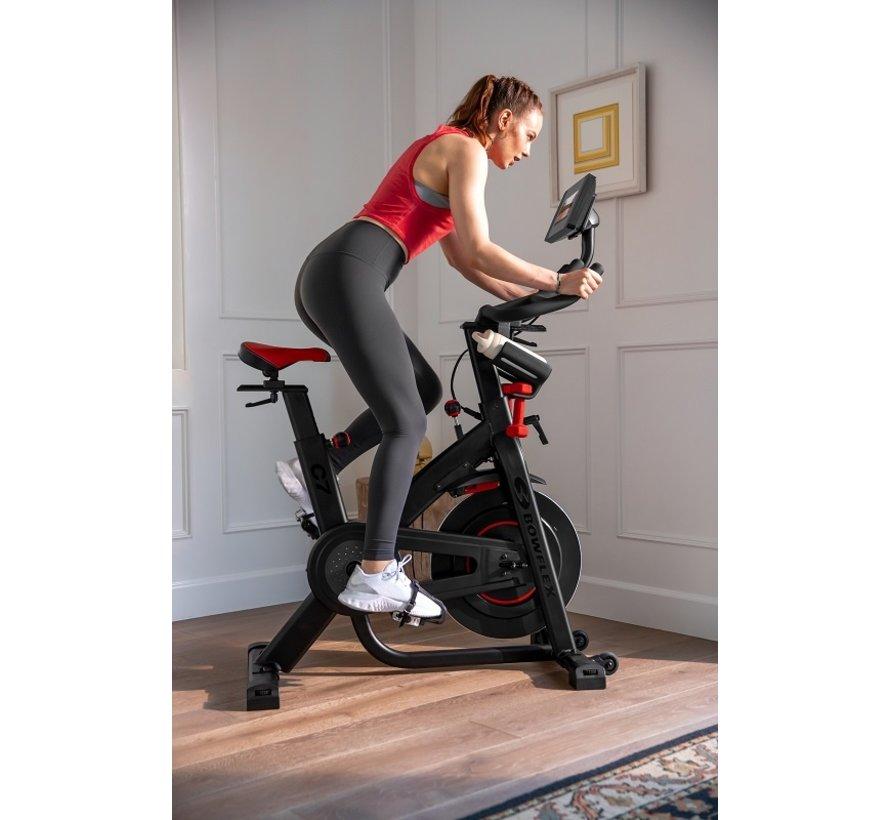 """Bowflex C7 Indoor Cycle - 7""""touchscreen en JRNY app"""
