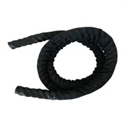 Toorx Fitness Toorx Battle Rope met Nylon Omhulling