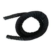 Toorx Fitness Toorx Battle Rope met Nylon Omhulling