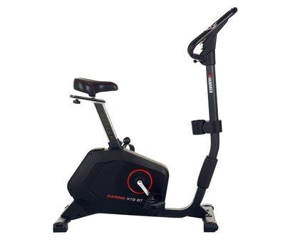Hammer Fitness Cardio XT9 BT - Ergometer - met lage instap