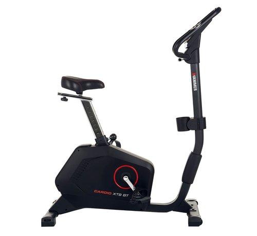 Hammer Fitness Hammer Cardio XT9 BT - Ergometer - met lage instap