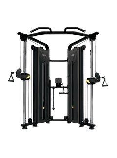Toorx Fitness CSX-B5000 Dual Pulley 2x 100 kg