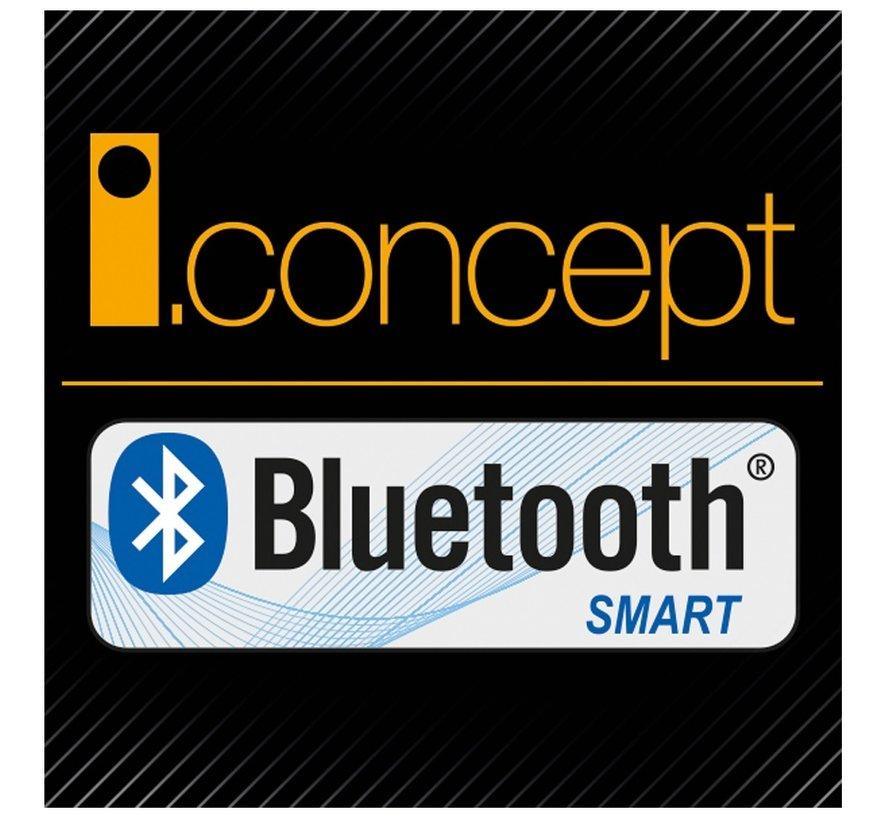 BH F Series I.F1 Loopband met Bluetooth en ECO functie