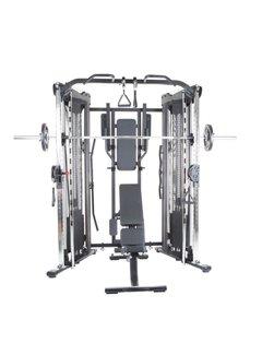 Finnlo Maximum Finnlo Maximum Multi-Gym Autark 10.0