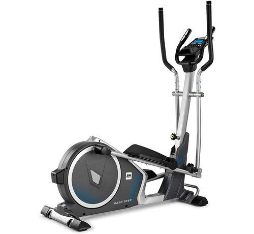 BH Fitness BH EasyStep Crosstrainer - Inklapbaar