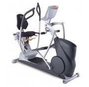 Octane Fitness Octane XR6XI Seated Elliptical Smart Console