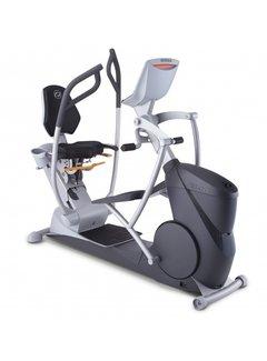 Octane Fitness Octane XR6XI Seated Elliptical Smart Console