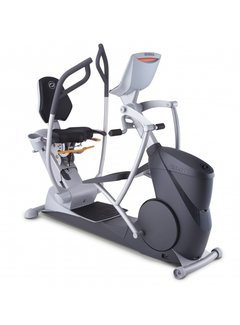 Octane Fitness XR6XI Seated Elliptical Smart Console