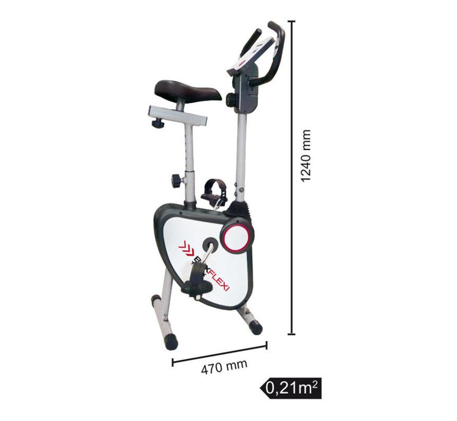 Toorx BRX-FLEXI compacte hometrainer