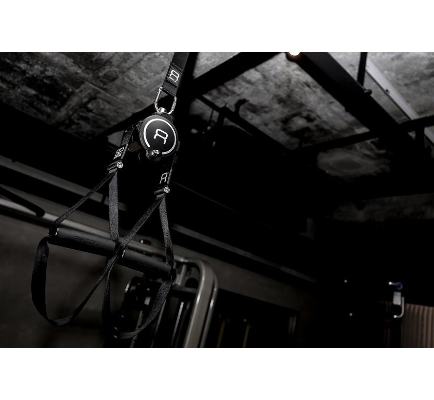 RECOIL S2 Suspension Trainer - Pro Edition