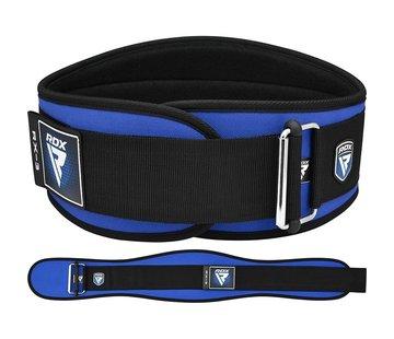 RDX Sports RDX X3 Gewichtsriem - Neopreen  - Blauw