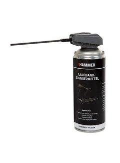 Hammer Fitness Hammer Siliconenspray voor loopbanden