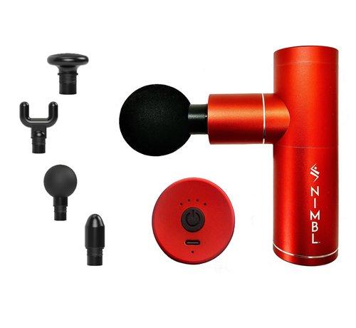 NIMBL NIMBL XPRS Massagegun - Compacte spiermassager