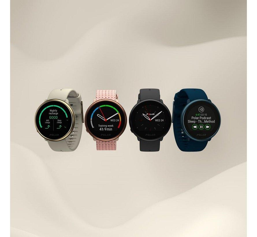 Polar Ignite 2 Fitnesshorloge  - met GPS en hartslagmeting
