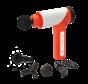 NIMBL XLR8 Percussie gun - Professionele massage gun