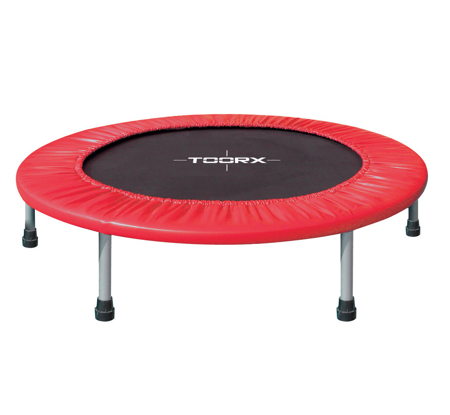 Toorx Fitness Trampoline  - ø92cm of  ø122cm