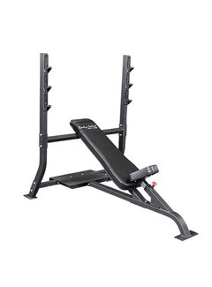 ProClubLine Pro Clubline Incline Olympic Bench SOIB250