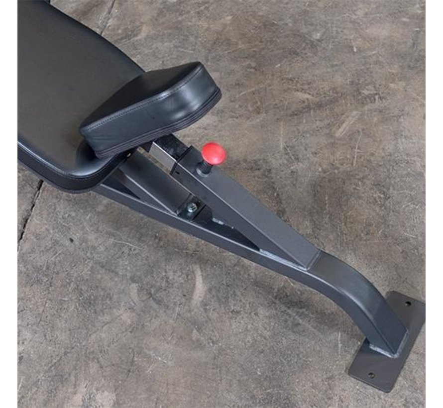 Pro Clubline Incline Olympic Bench SOIB250