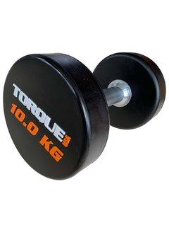 Torque USA Torque USA Professional Dumbbell - 10 paar van 2,5 tot 25 kg