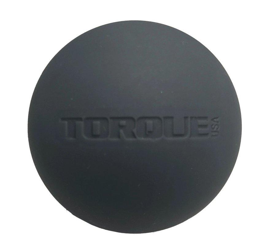 Torque USA Massagebal - Lacrosse Mobility Ball - 62 mm diameter