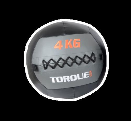 Torque USA Torque USA Wall Ball - 4kg tot 10kg