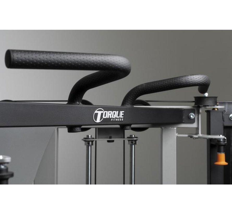 Torque USA F9 Fold-Away Functional Trainer - Ruimtebesparend - Stijlvol