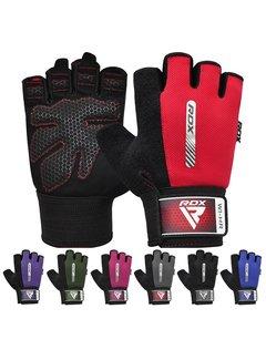 RDX Sports Fitness Handschoenen W1  - Half Finger