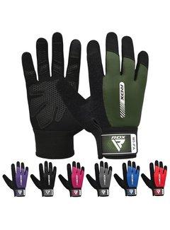 RDX Sports Fitness Handschoenen W1 - Full Finger