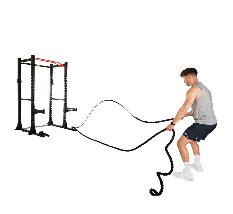 Power Cage FPC1 - Full Option - Power Rack - Squat Rack