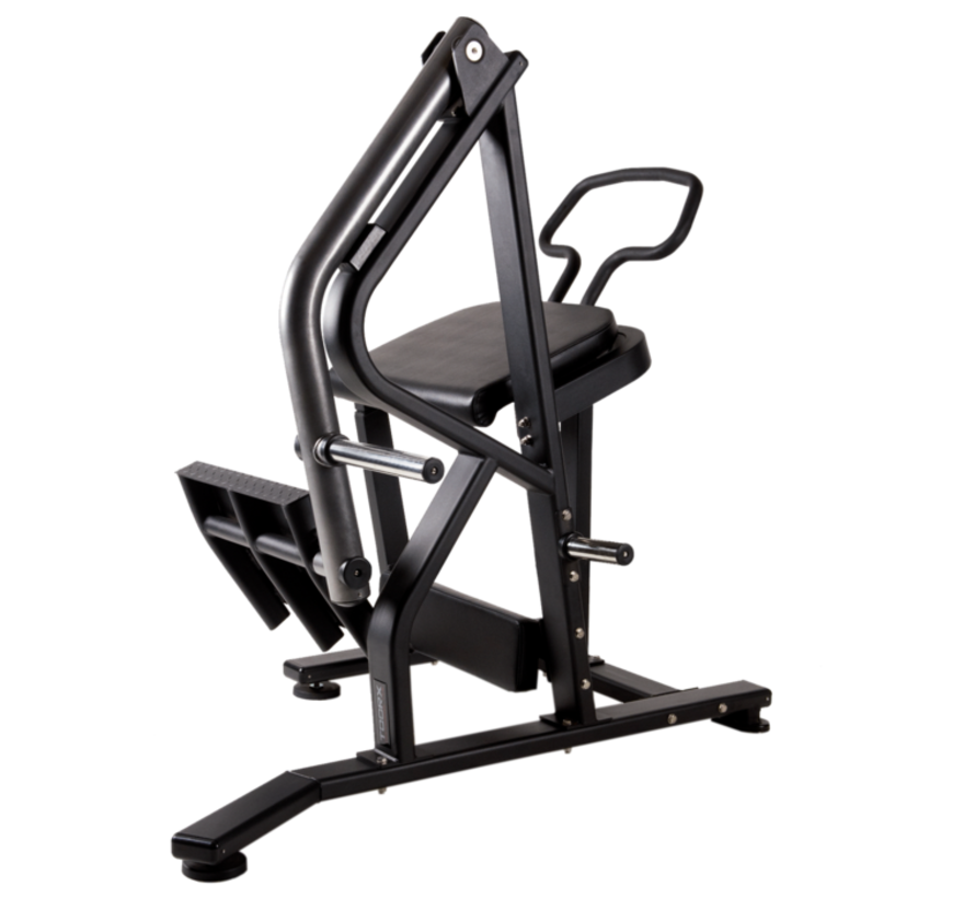 FWX-4600 Gluteus Machine  - Free Weight - Full Commercial