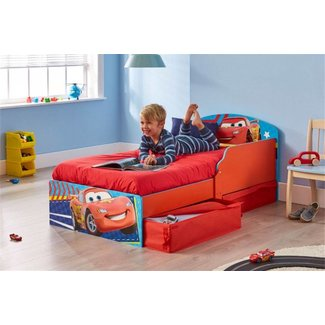 WORLDS APART Disney Cars juniorledikant
