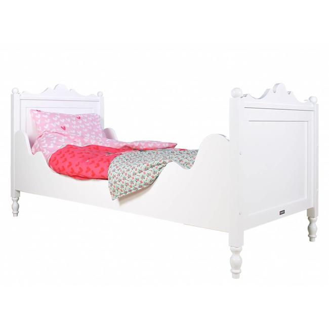 Bopita Kinderbed Belle - wit