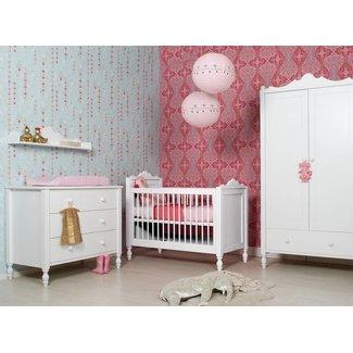 Bopita Babykamer Belle 3-delig
