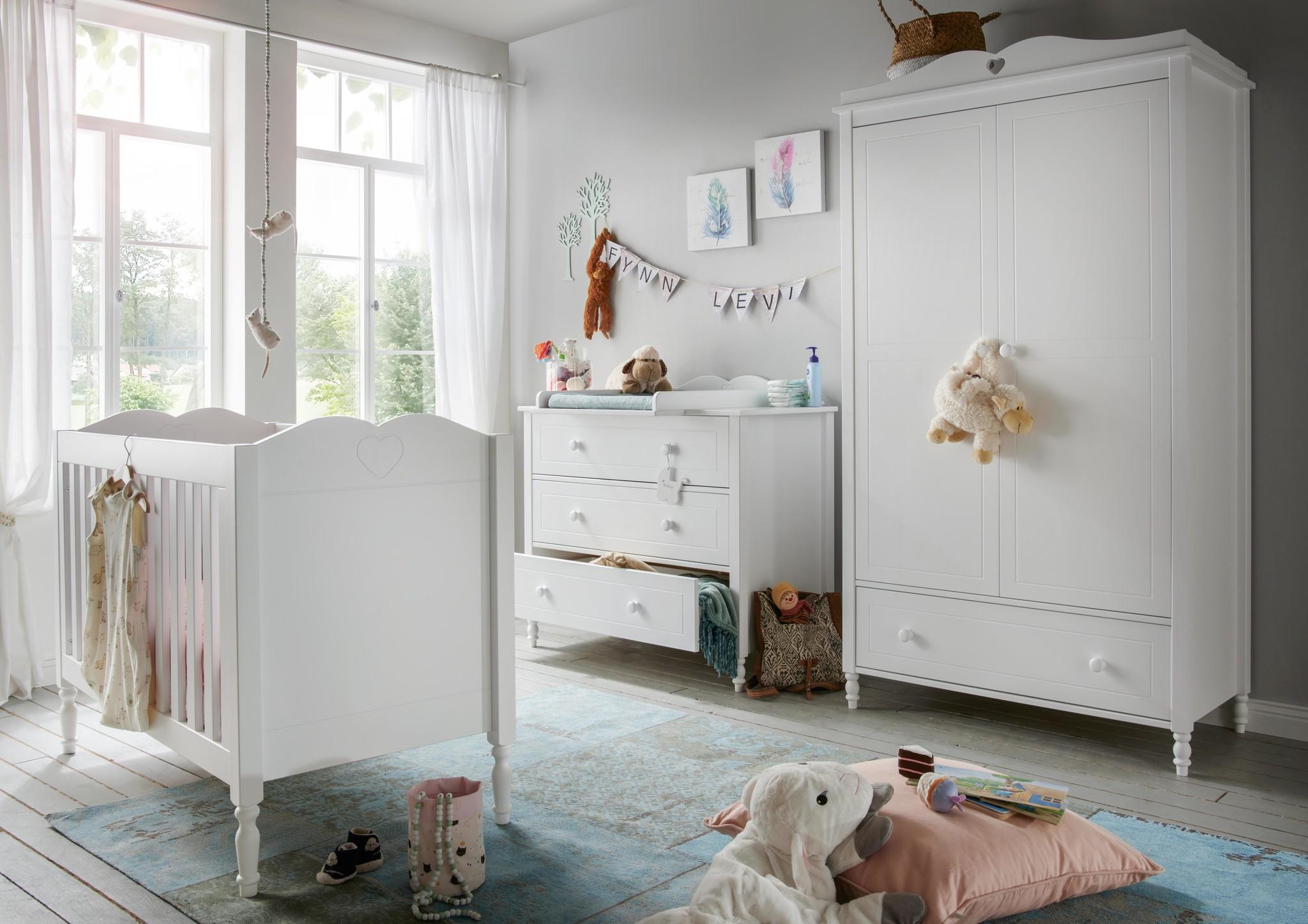 Tips voor het kopen van een veilige babykamer